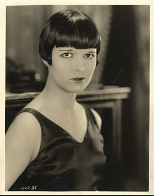 Janie Louise Brooks In Love Em And Leave Em 1926