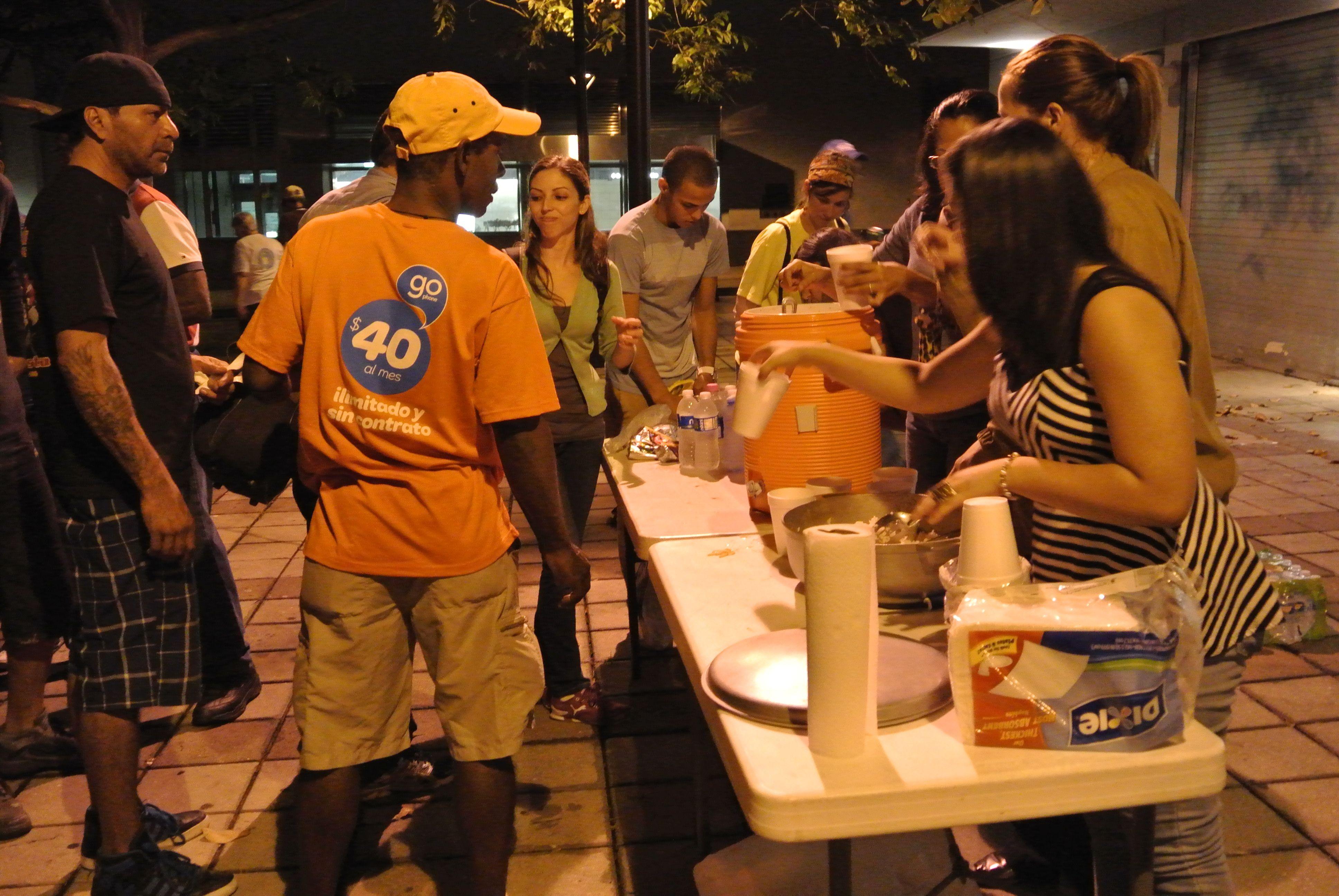 para mas información visitanos en www.mochilaspr.org