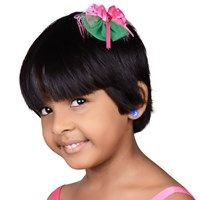 Buy Kids Hair Bands, Baby Clips & Rubber Bands at Kidsstalk.com in India