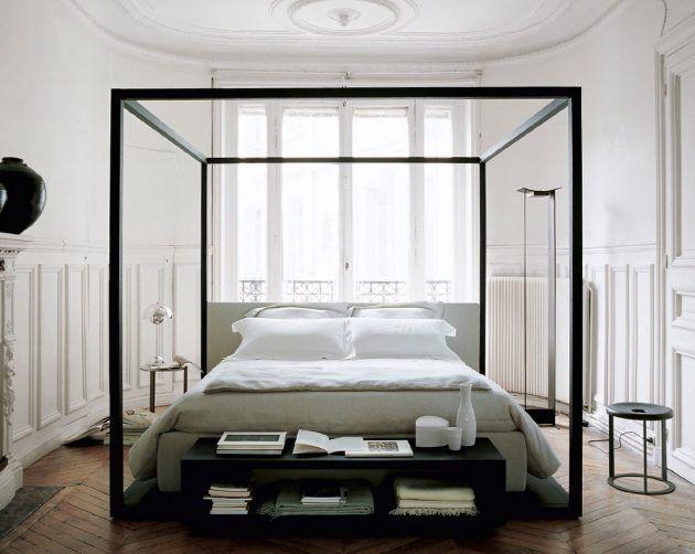 Ausgefallene Schlafzimmer ~ Ausgefallene designermöbel für wohn und schlafzimmer future and