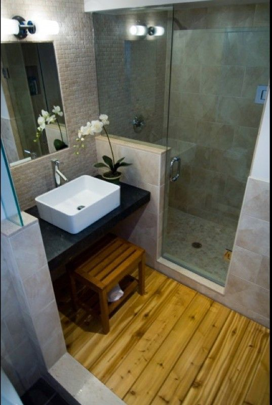 Awesome Japanese Modern – asian – bathroom – other metros – BiglarKinyan  Design Partnership Inc. The post Japanese Modern – asian – bathroom – other  metros ...