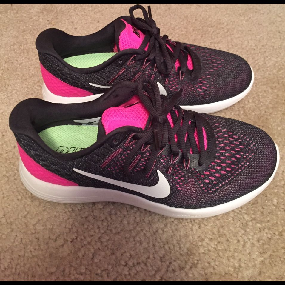 Nike Shoes | Nike Run Easy Sneakers | Color: BluePink