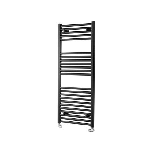 Belfry Heating Pisa Straight Wall Mounted Heated Towel Rail Towel Rail Heated Towel Rail Towel Radiator