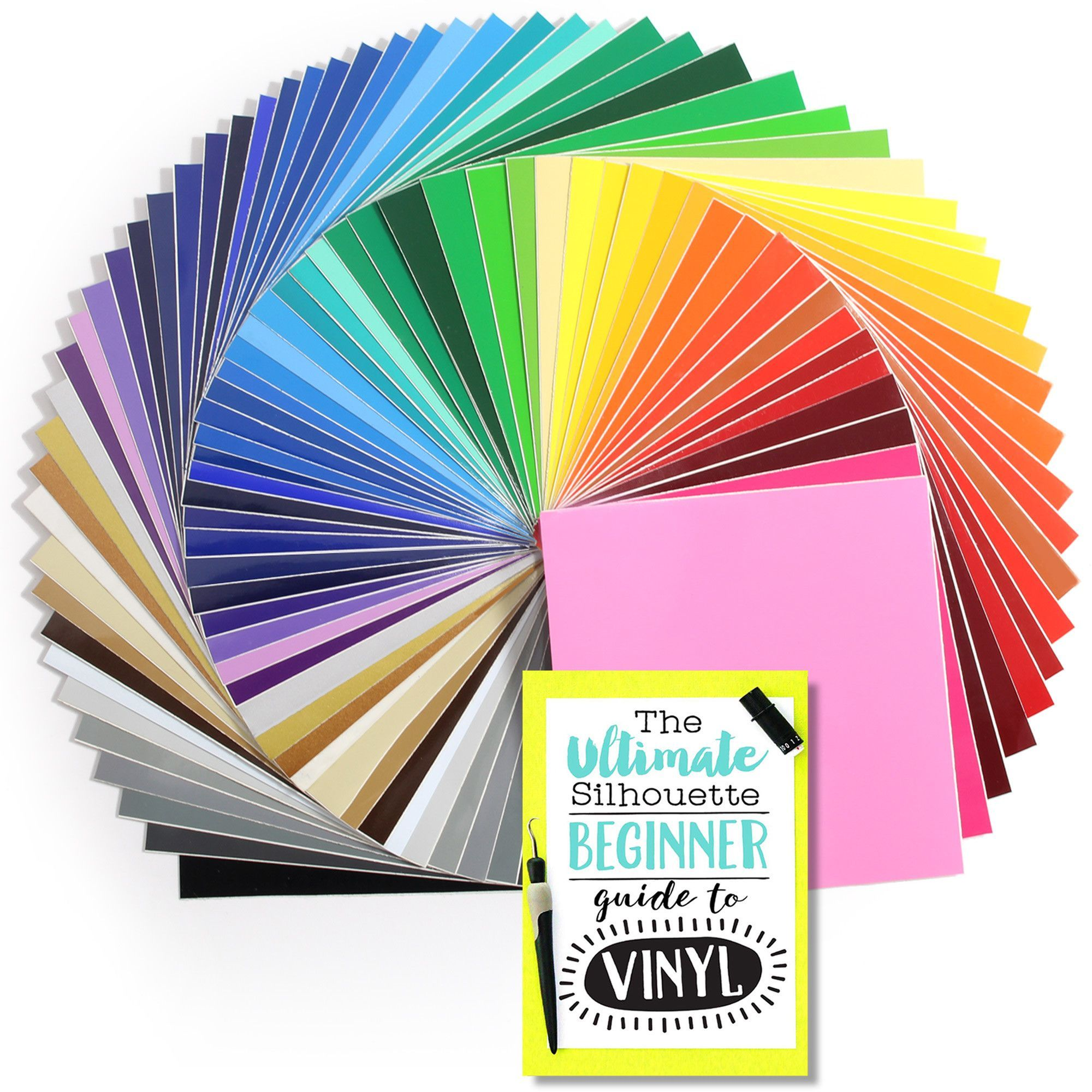Oracal Vinyl Bundle X Assorted Colors Viscount - A basic guide to vinyl signs