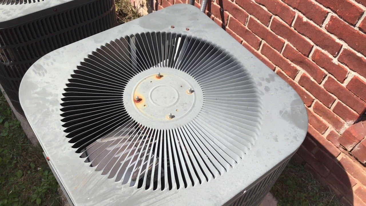 Air Conditioner Not Cooling Troubleshooting Cool Stuff Air