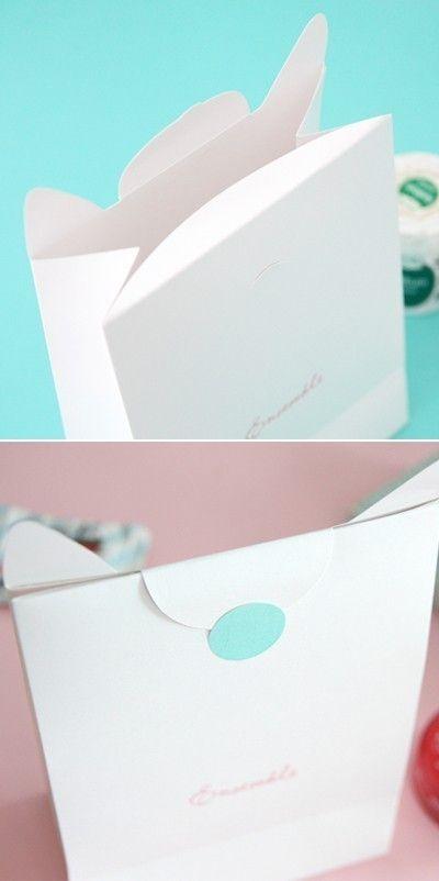 Amelie Gift Pack set 2 pack by WonderlandRoom on Etsy