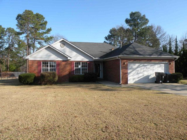 List Price 90 000 Mls Number 347223 3507 Crawfordville Drive Augusta Ga 30909 3 2 W Garage Fenced Ya Fenced In Yard Crawfordville Real Estate