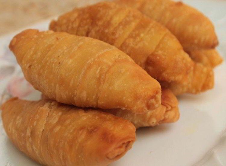 Resep Pisang Molen Renyah Resep Resep Masakan Malaysia Resep Masakan