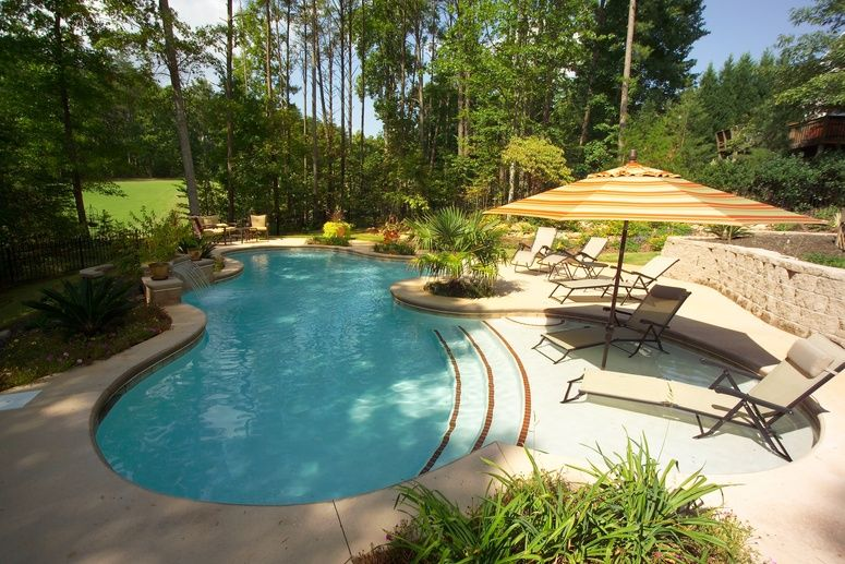 Hot Springs Pools Spas Pools Spas Pinterest Pool Spa Spa