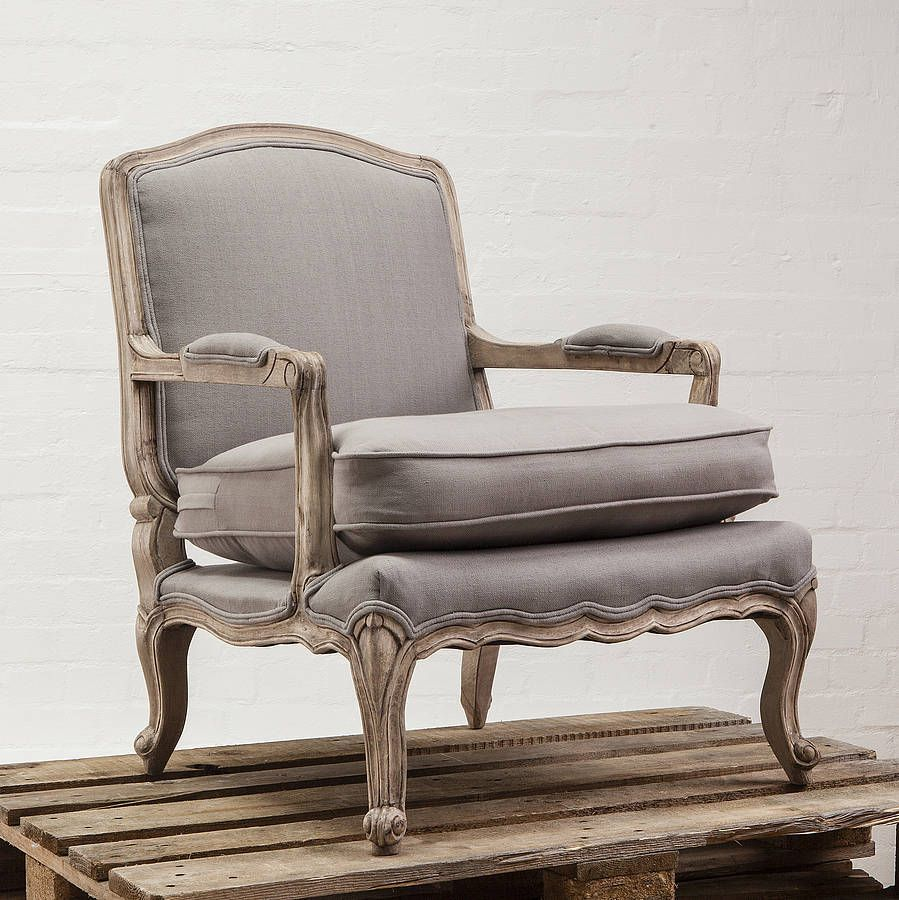 Lille French Style Chair By Swoon Editions