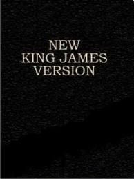 Jehovah's Name restored in the New King James Version  ---- A new