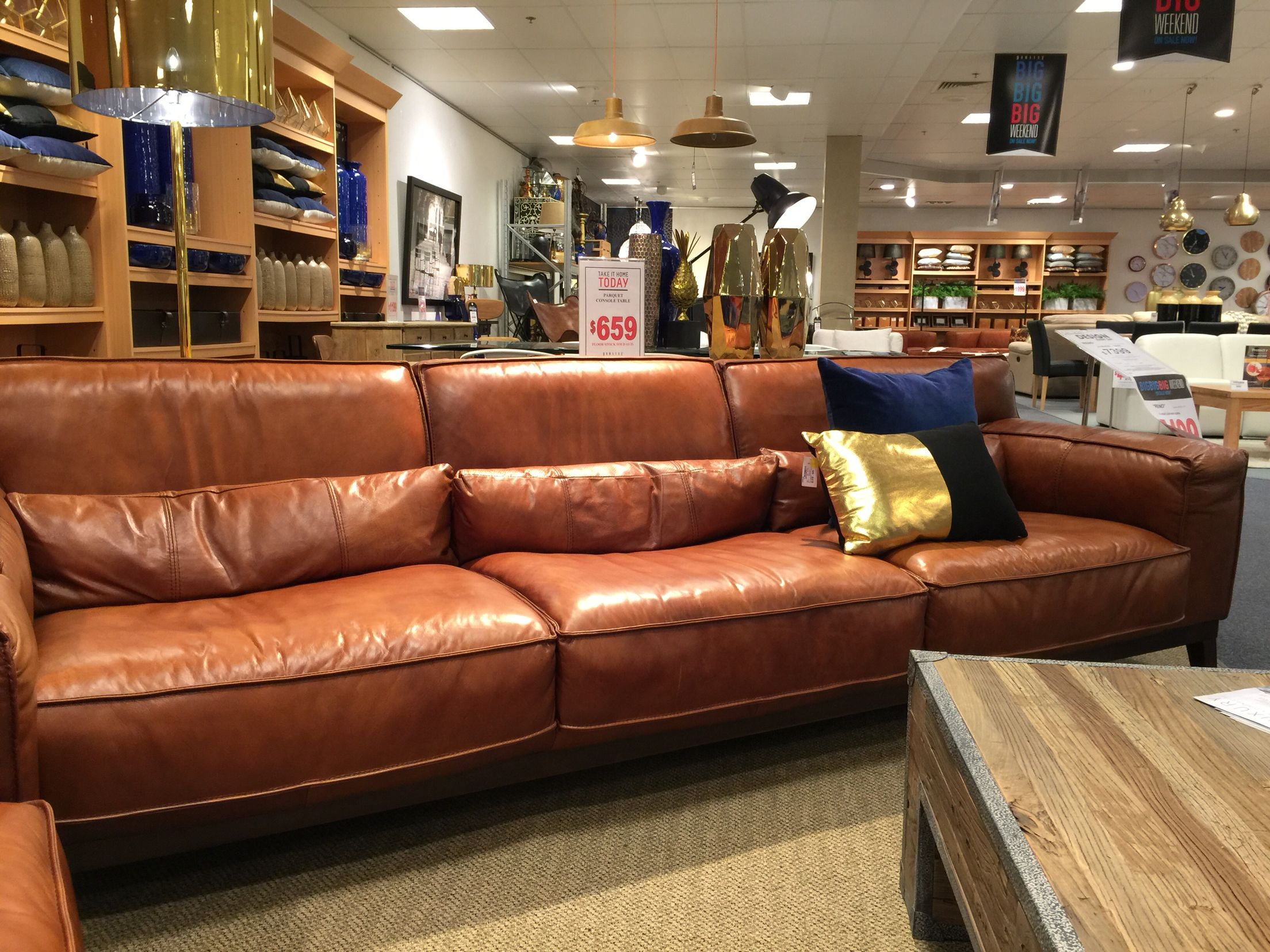 Domayne Furniture Fabric Lounges Reno 3 5 Seater Couch From Domayne Lounge Living Dining