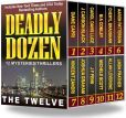 Deadly Dozen - 12 books by 12 authors for less than the price of 1. $.99