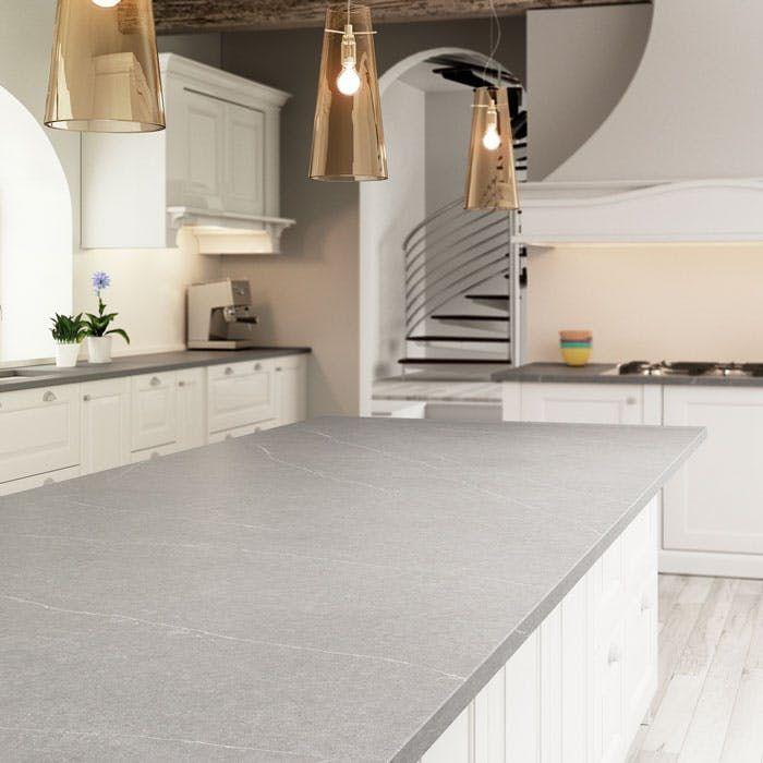 Sileston Marble Kitchen Design