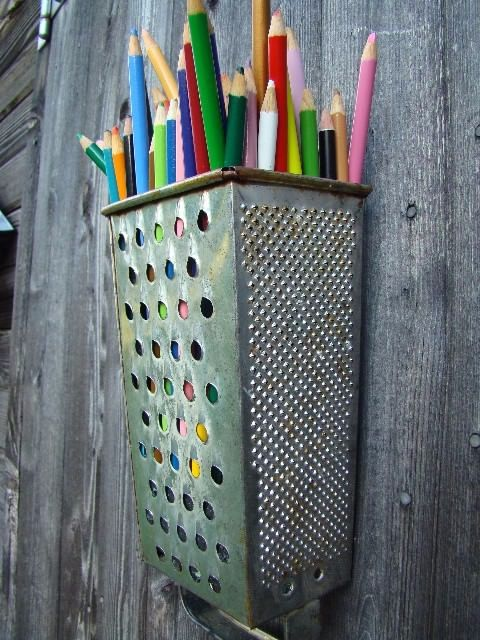 Cheese graters aren't just for cheese. Here are 10 wonderful ways to repurpose them