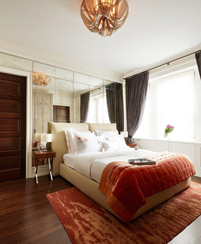Appartamento Privato New York Interior design per
