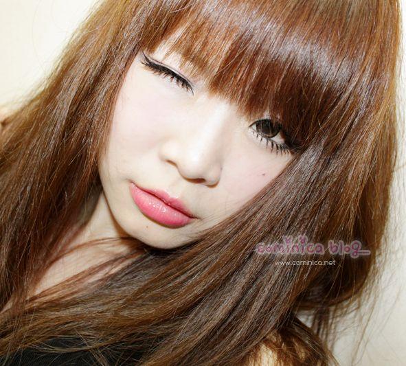 3928f1c3dee Cominica Blog ♔: Awin Double Shinning Eyelashes x Baby Queen Stylish Lower False  Eyelashes. '