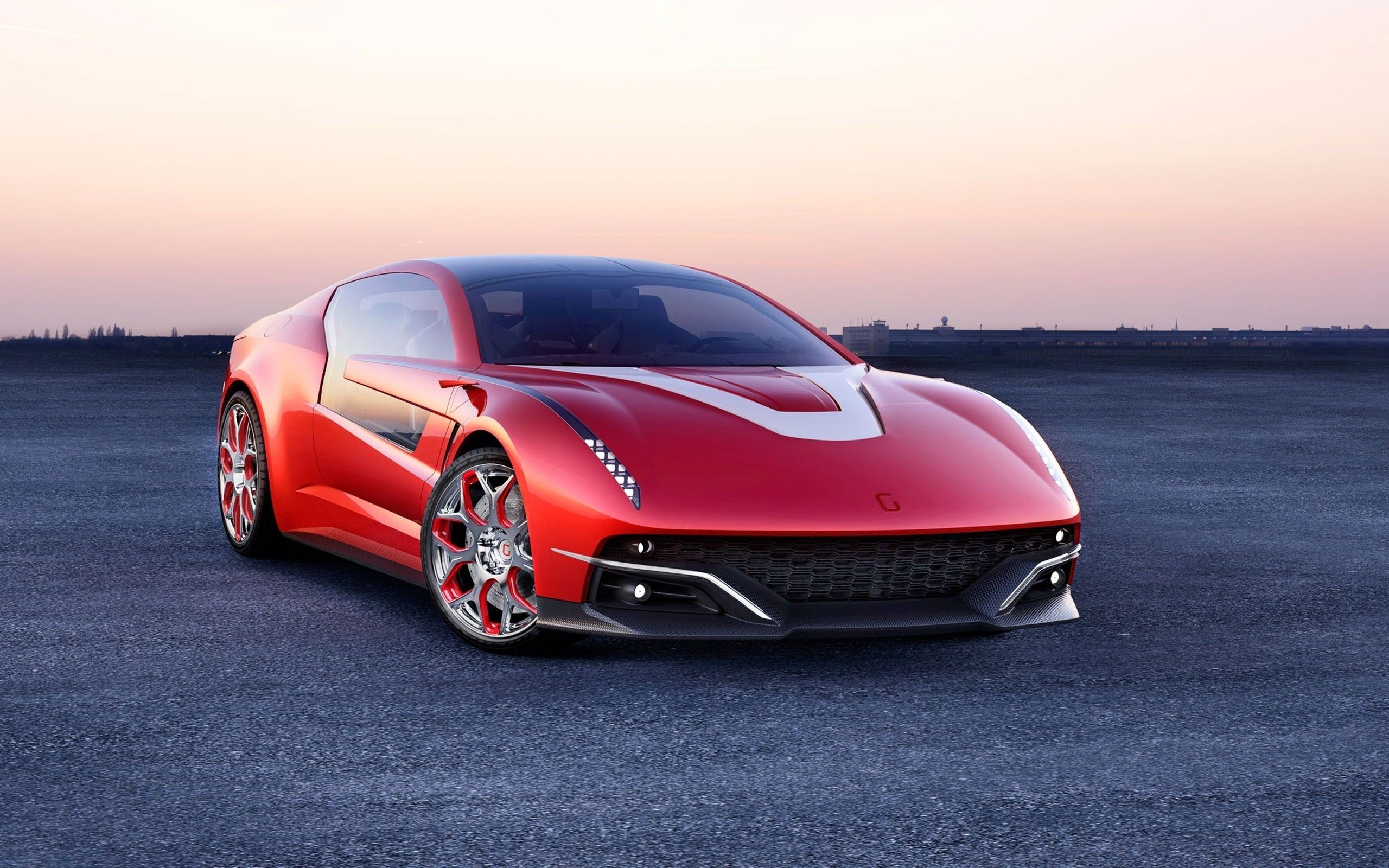 Italdesign giugiaro brivido concept car wallpaper hd http imashon com