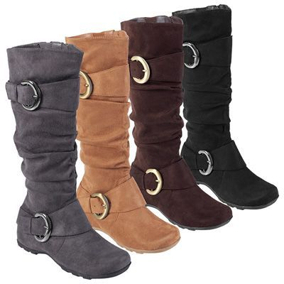 meijer boots for women | Anne Michelle