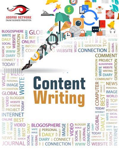 Content Writing Http Www Addnetit Com Website Design Company It Services Company Web Development Company