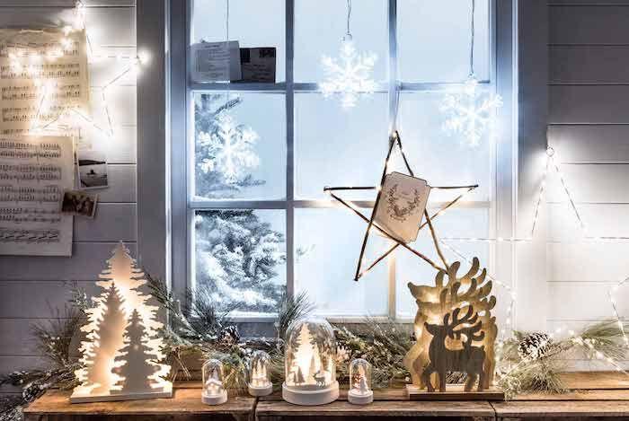 wie sucht man die weihnachtsbeleuchtung richtig aus weihnachtsdekoration lustige. Black Bedroom Furniture Sets. Home Design Ideas