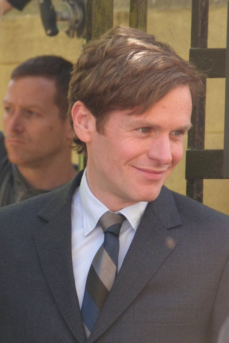 Endeavour is a British television detective drama series set