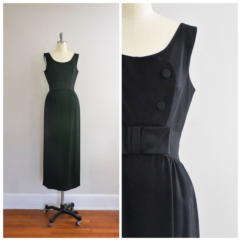60s Vintage Formal Dress Etsy Vintage Formal Dresses Formal Dresses Vintage Clothing Online [ 3000 x 3000 Pixel ]