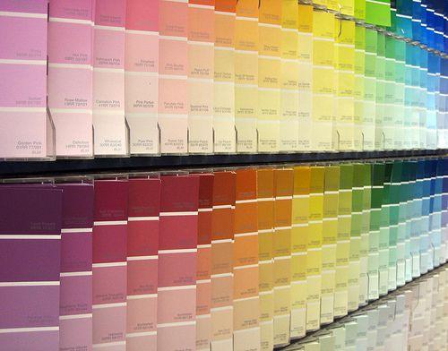 Rainbow samples (355) by dougww, via Flickr
