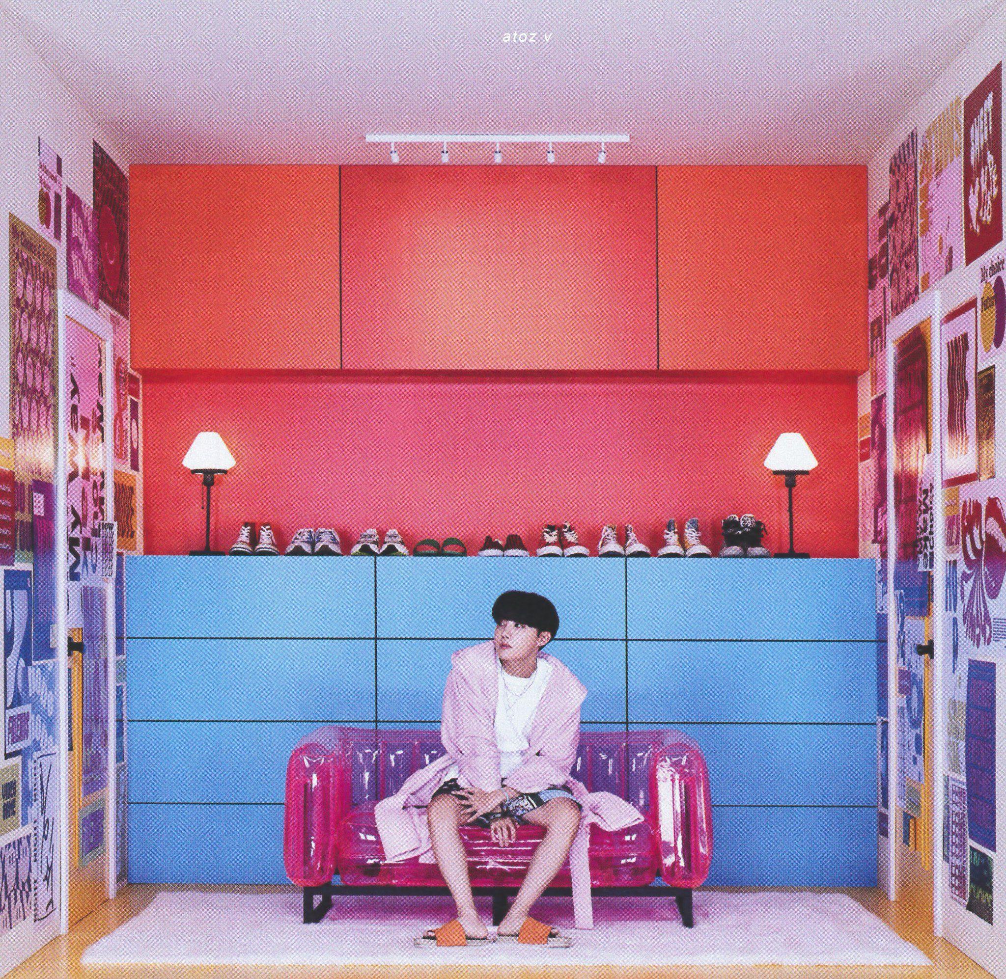 Atoz V On Twitter In 2021 Photo Room Home Decor Loft Bed Luxury bts room photo