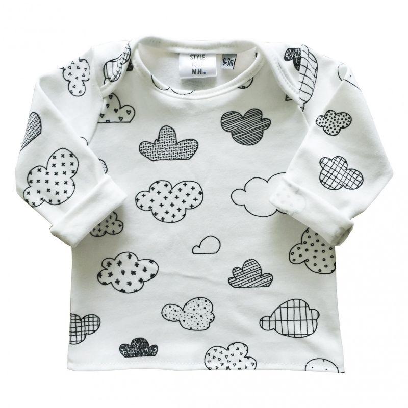 1e8697bf33c106 babypakje eerste pakje shirtje maat 50 maat 56 | PS:blog babykleding ...