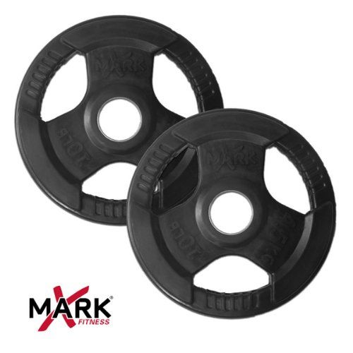 XMark Fitness XM-3377-10-P Pair of 10... for only $29.97