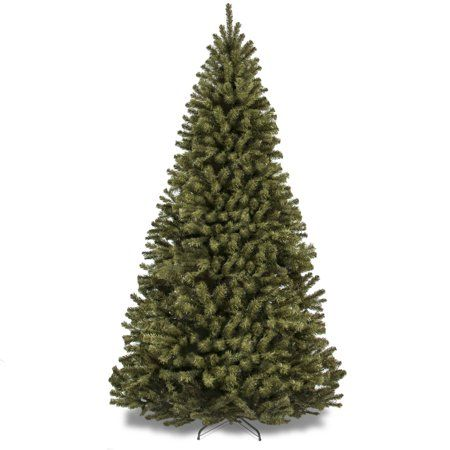 Best Choice Products 9ft Spruce Hinged Artificial ...