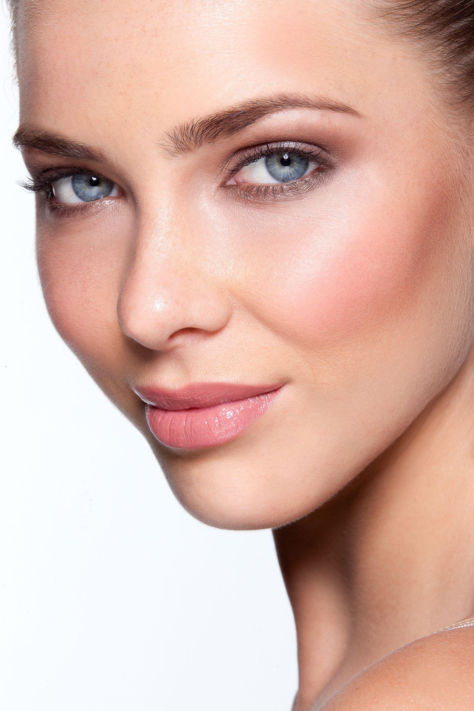 Mariam Jensen Makeup Artist Beauty Beauty, Makeup
