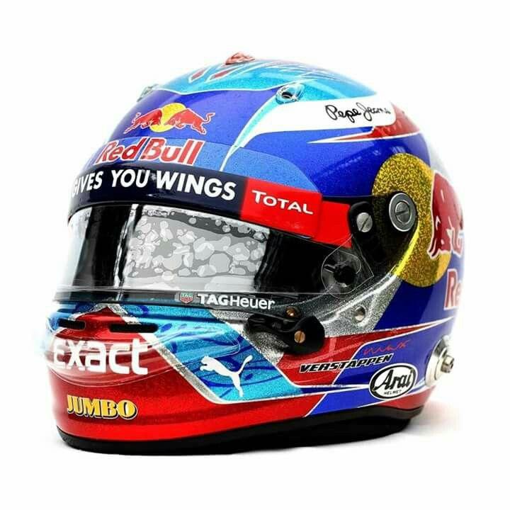 Helm Design max zijn bull helm design airbrush helmets