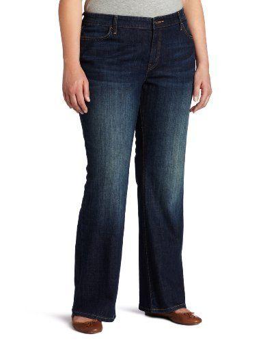 b31ae04adefee Levi s 590 Women s Plus Full Waist Boot Cut Jean  http   www.