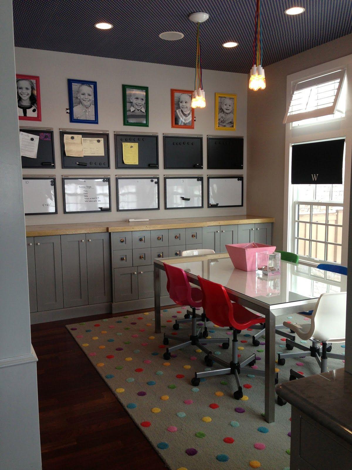 21 Beautiful Children's Rooms - Interior Design Ideas