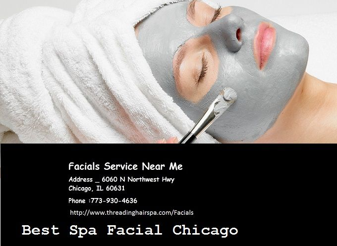Best Spa Facial Chicago We Are A Chicago Based Eco Friendly