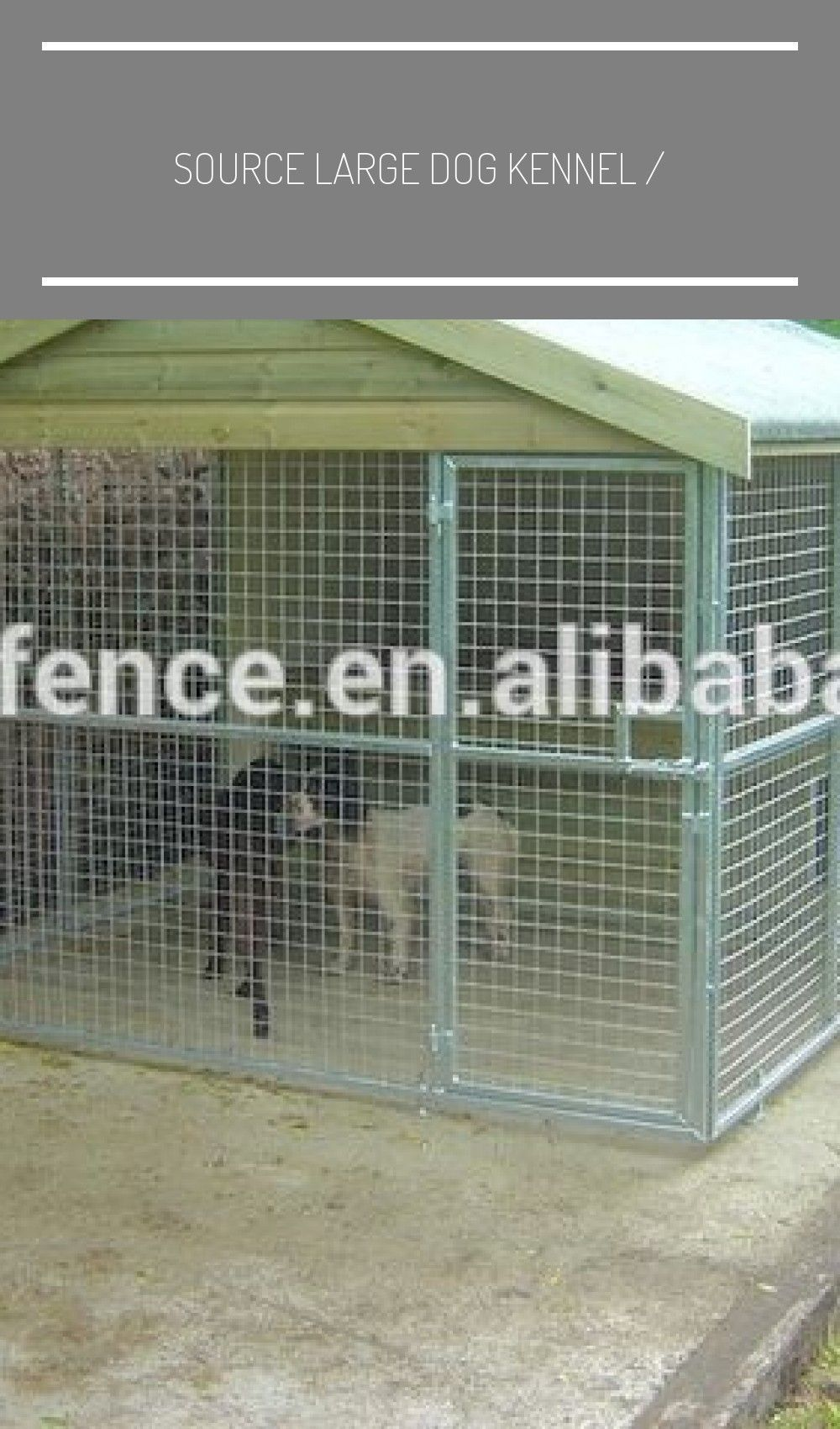 Most Recent Absolutely Free Source Large Dog Kennel Lowes Dog