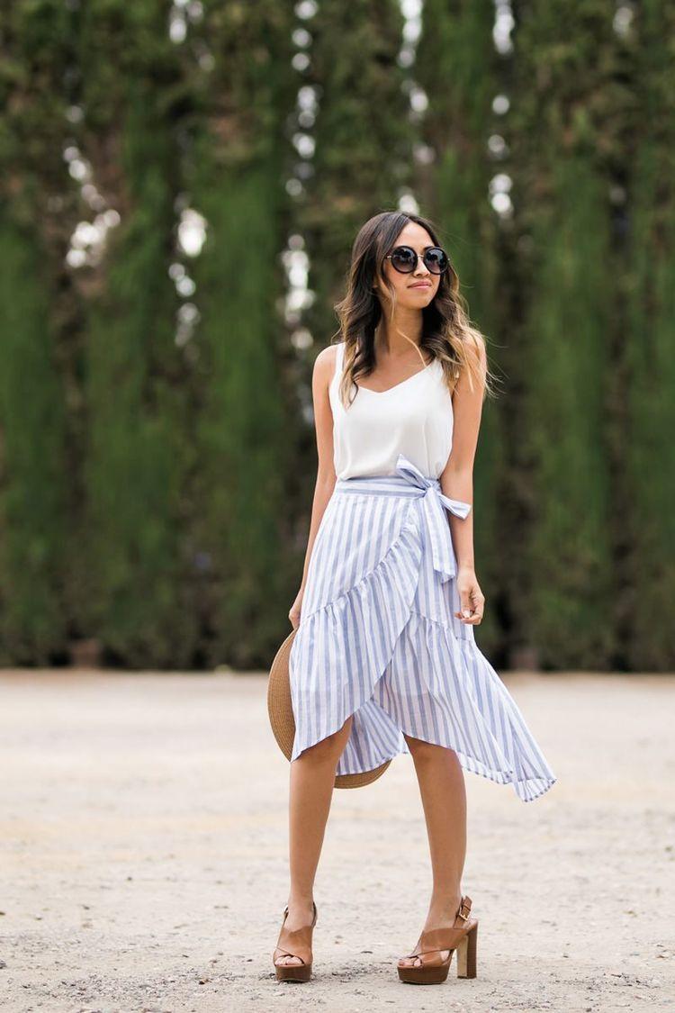 Tipswinter Fashion skirt outfits