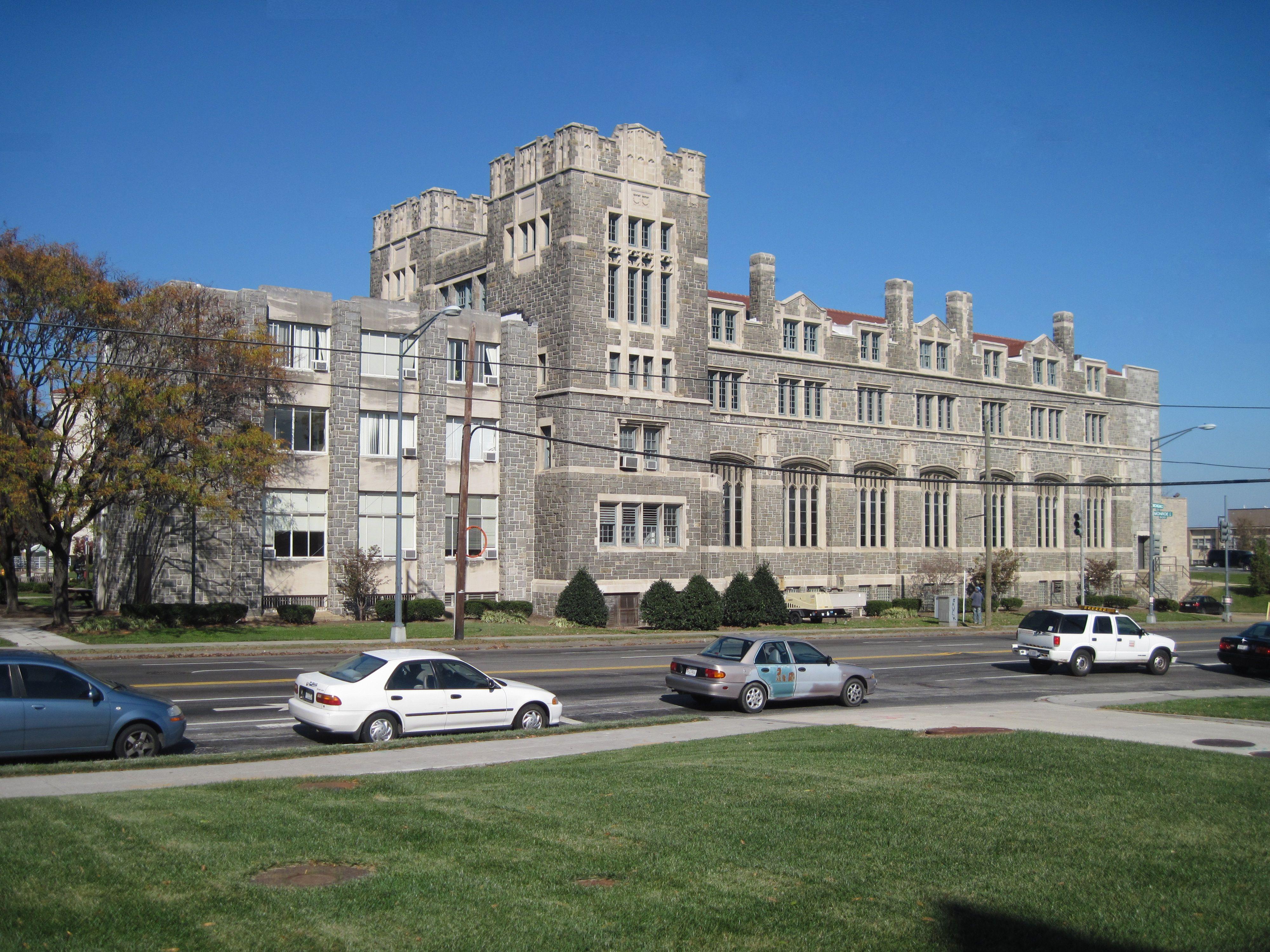 the catholic university of america father o u0027connell hall