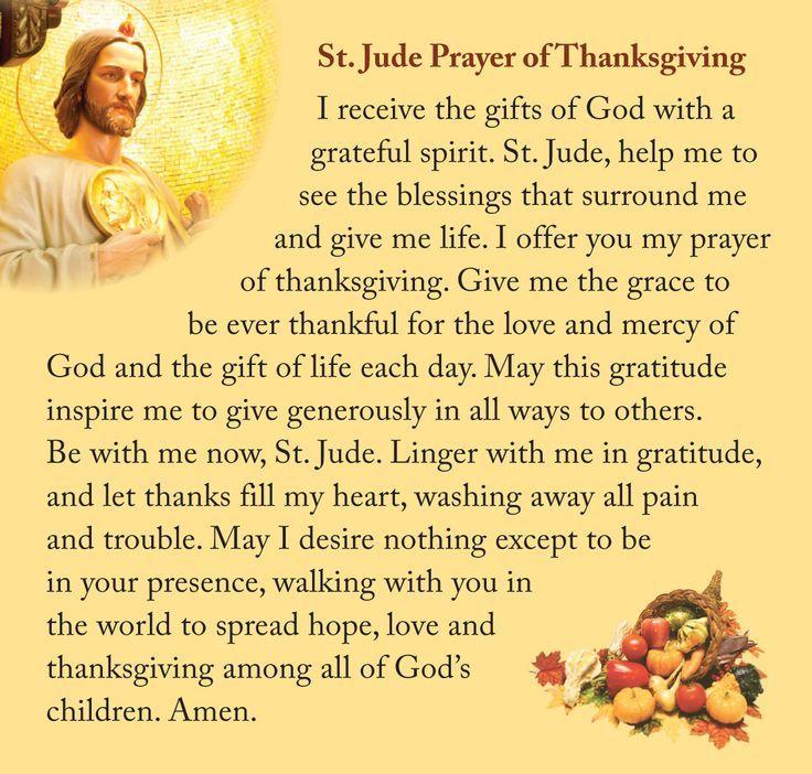 Thanksgiving Blessing Prayer Thanksgiving Prayer Catholic Thanksgiving Prayer Prayers Of Gratitude