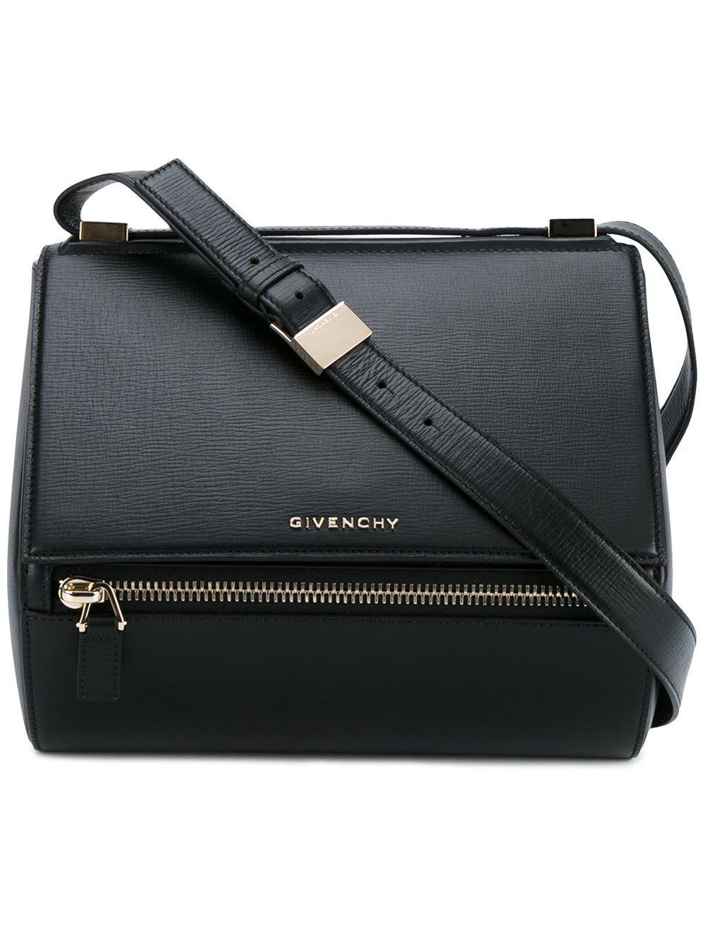 87d7cd75f15 Givenchy Pandora Box shoulder bag | Gucci Bags | Bags, Pandora bag ...