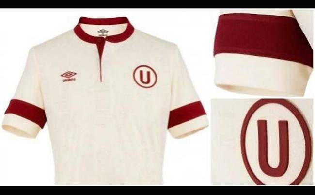 Cuál de las 38 camisetas de la Libertadores es la más linda ... 70b39e04c89a7