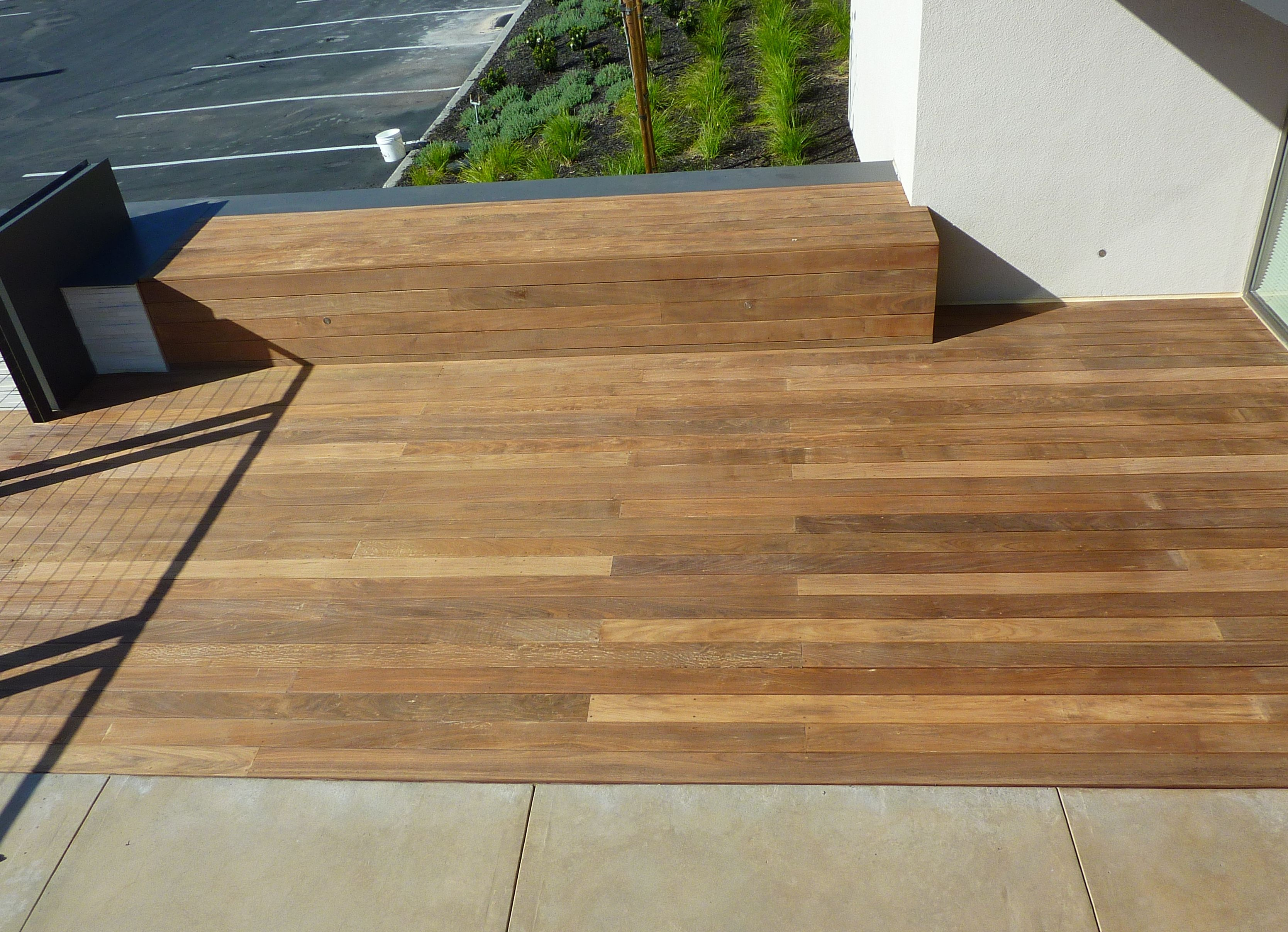 Large Of Sanding A Deck