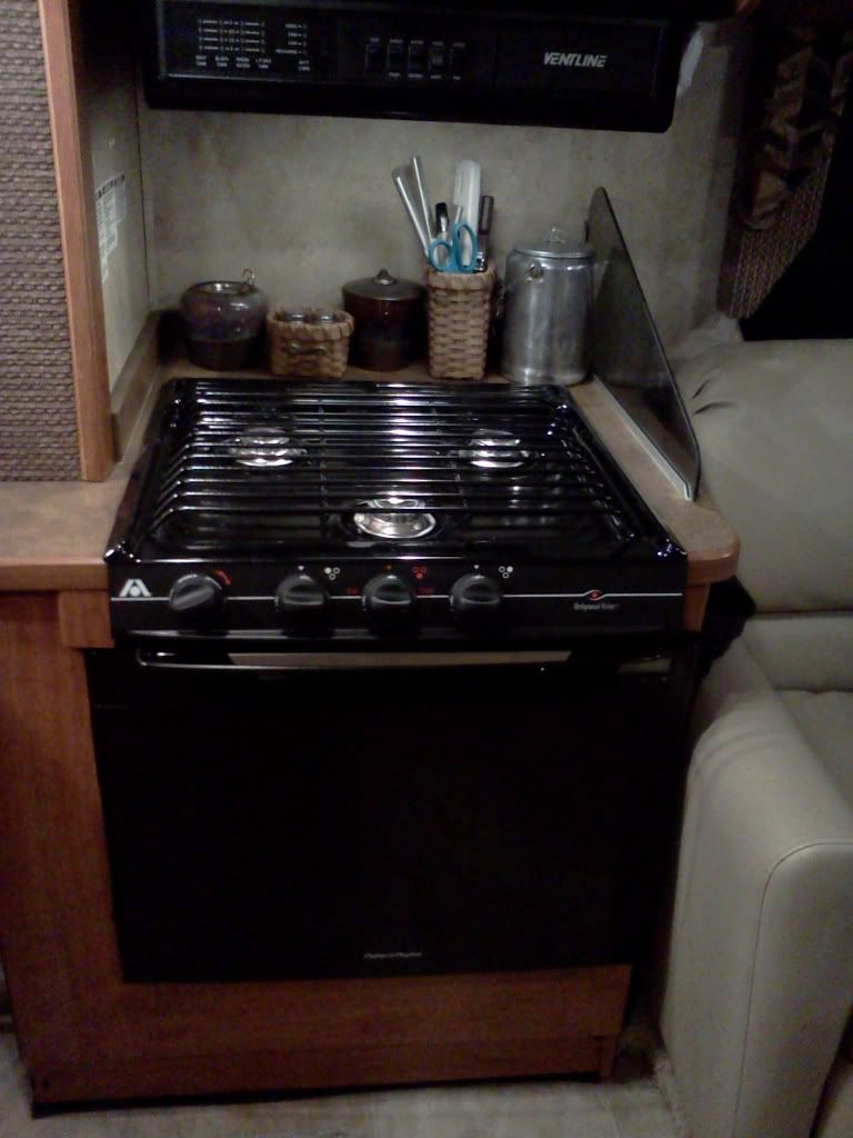 Oven replaced by dishwasher, Fisher DD24  http://www.modmyrv.com/forums/member-mods/dishwasher-swap-for-oven/page-1