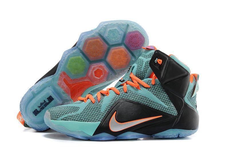 Newest Nike Lebron James 12 2014 buy online,Lebron 12