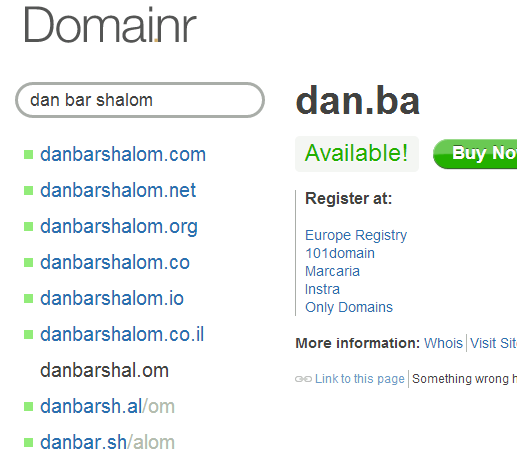 Domai Nr Find Domain Names By Keywords Names Name Search Domain