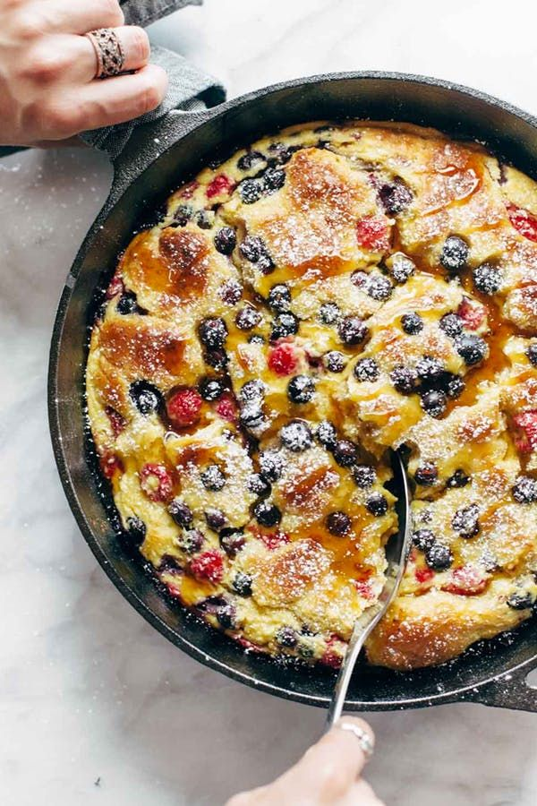 40 Christmas Morning Breakfast Recipes That Are Sa