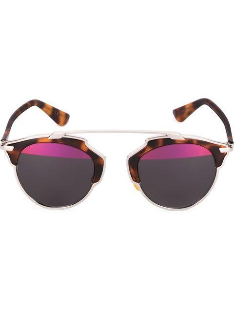 Dior Óculos De Sol - Mode De Vue - Farfetch.com R$3k