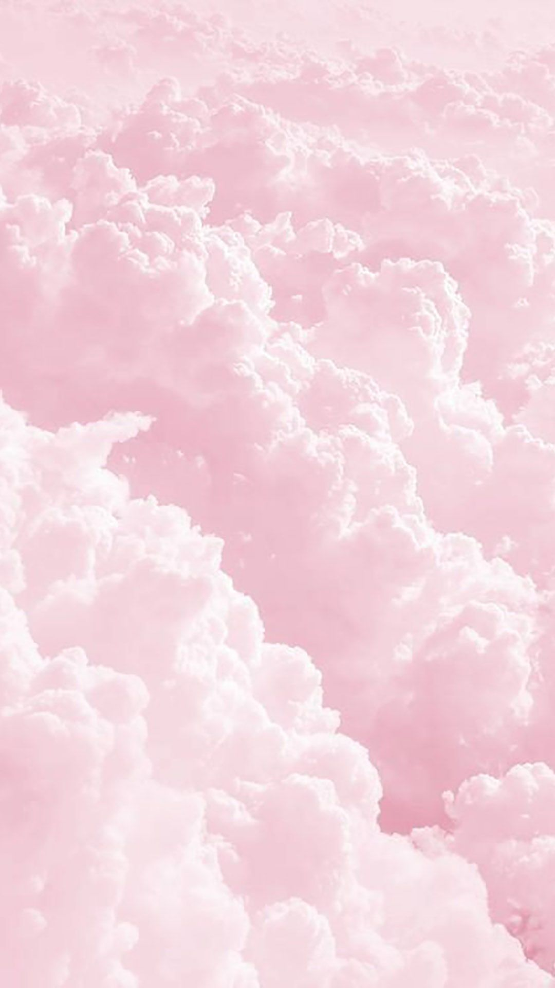 Pastel Pink Brick Picture In 2020 Pink Clouds Wallpaper Pastel Pink Aesthetic Pastel Pink Wallpaper